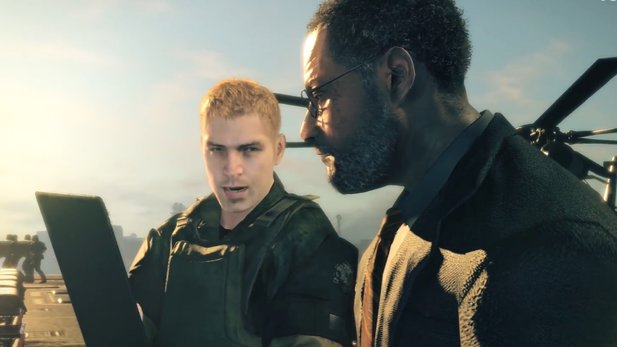 Metal Gear Survive - Singleplayer-Trailer: 5 Minuten Gameplay aus der Solo-Kampagne