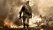 Call of Duty: Modern Warfare 2 - Intro -