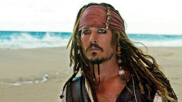 Johnny Depps Captain Jack Sparrow bekommt in Pirates of the Caribbean 5 prominenten Zuwachs.