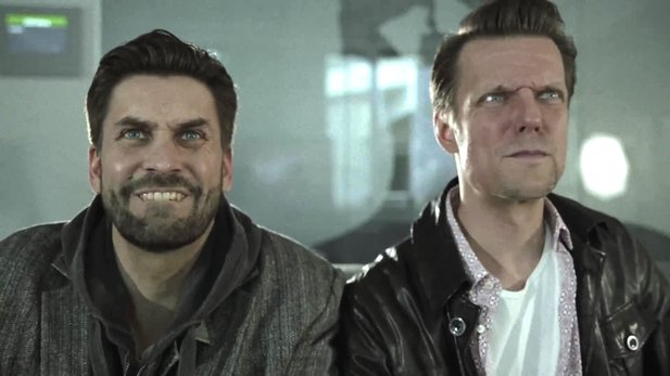 Quantum Break - Trailer: Alan Wake und Max Payne spielen den Actiontitel