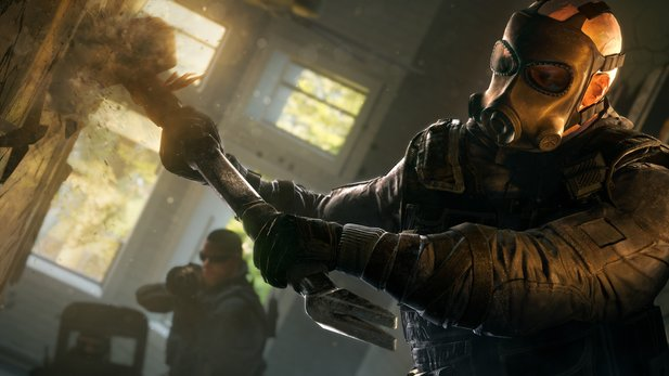 Rainbow Six: Siege - Entwickler-Video zum Alpha-Feedback