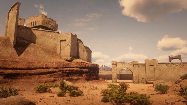 Red Dead Redemption 2: Warum Fans jetzt erneut auf Mexiko