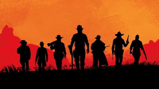 Red Dead Redemption 2: Wir waren bei Rockstar North!