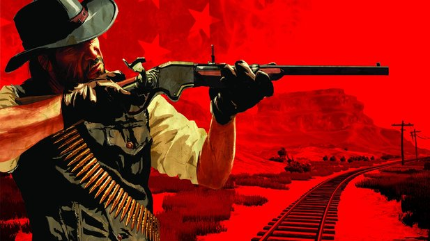 Red Dead Redemption in 4K auf der Xbox One X, anyone?