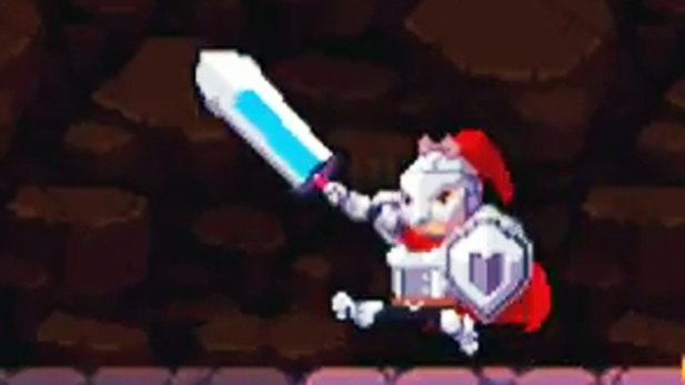 Rogue Legacy - Trailer kündigt PlayStation-Version an