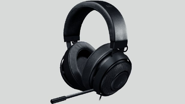 Das Razer Kraken Pro V2 Gaming-Headset ist bislang das klare Highlight der Weekend Deals bei Saturn.