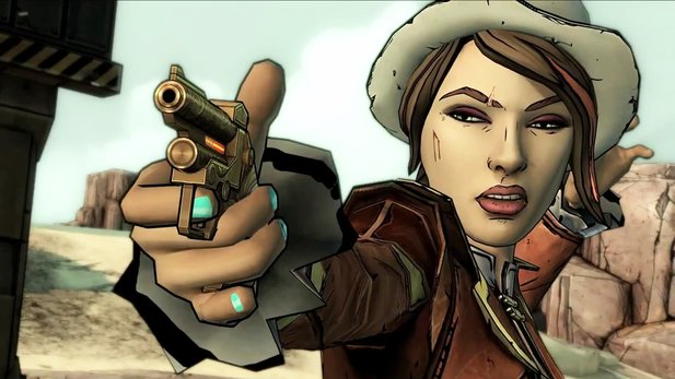 Tales from the Borderlands - Erster Trailer zum Telltale-Adventure
