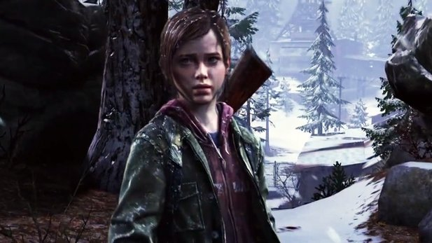 Ingame-Trailer von The Last of Us Remastered