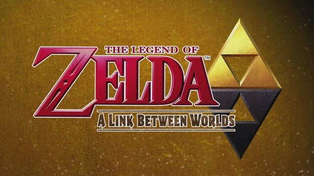 E3-Trailer von Zelda: A Link Between Worlds