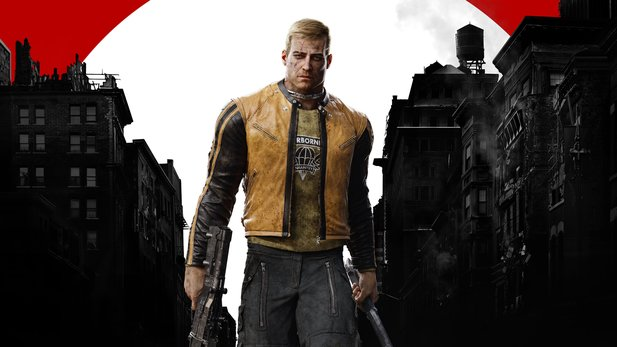 Die Switch-Version von Wolfenstein 2: The New Colossus nutzt die Gyro-Sensoren der Joy-Con.