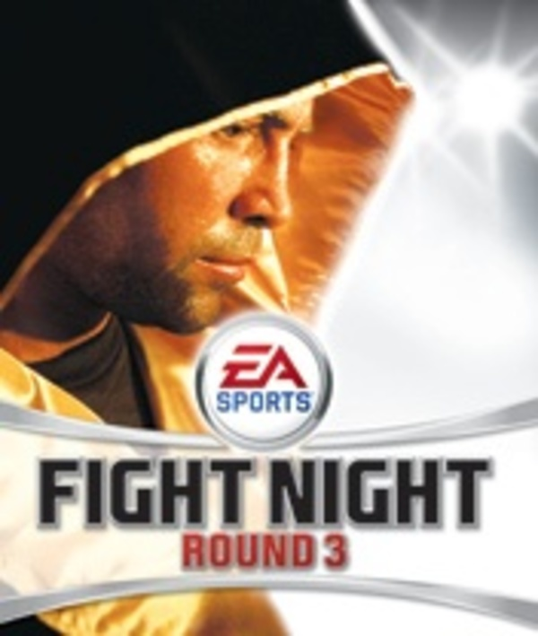 Cover zu EA Sports Fight Night Round 3
