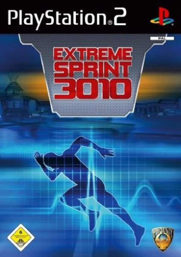 Cover zu Extreme Sprint 3010