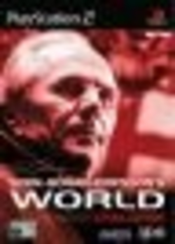Cover zu Sven-Göran Eriksson's World Manager