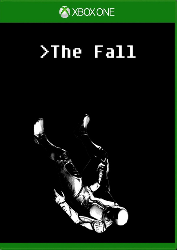 Cover zu The Fall