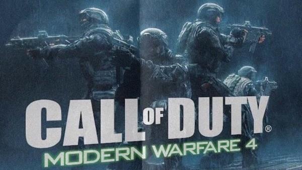CoD: Modern Warfare 4 - Was steckt hinter dem neuesten Teaser?