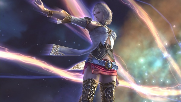 Final Fantasy 12: The Zodiac Age - Alle Neuerungen im HD-Remaster