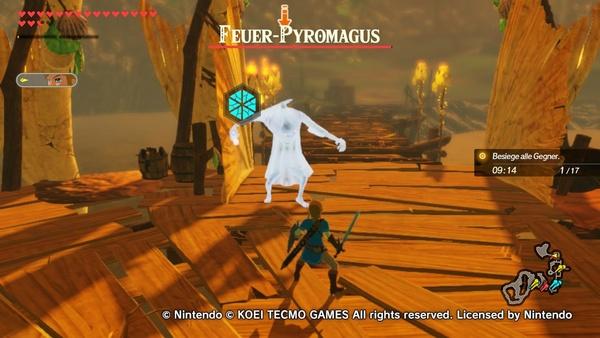 Hyrule Warriors 12 Tipps Die Euch Die Schlacht Gegen Ganon Erleichtern