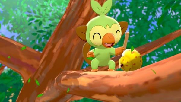 Pokémon Schwert/Schild: Downloadgröße bekannt, reicht euer Speicher?