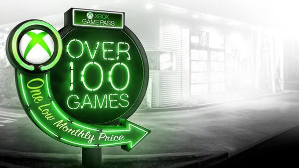 Xbox Game Pass - Wow, die 6 neuen Spiele können sich sehen lassen!