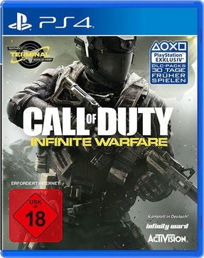 Call Of Duty Infinite Warfare Alle Infos Release Videos Guides