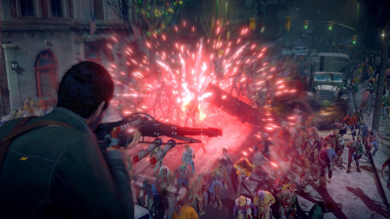 Dead Rising 4 Im Test Stille Nacht Zombienacht Gamepro Playstation Haben Wir Die Entsprechende Blaupause Gefunden Knnen Aus Bestimmten Gegenstnden Neue Waffen Herstellen