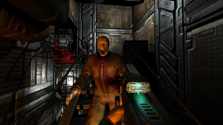 Doom 3 BFG Edition - 60 Bilder pro Sekunde nur auf der Xbox 360 ...