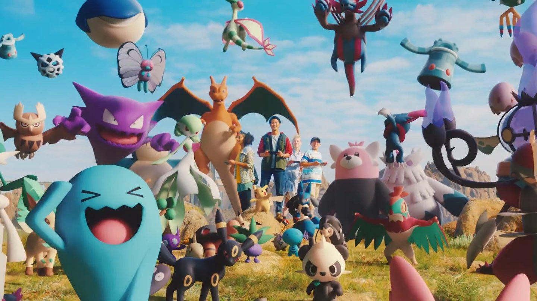 Alle pokemon in schwert