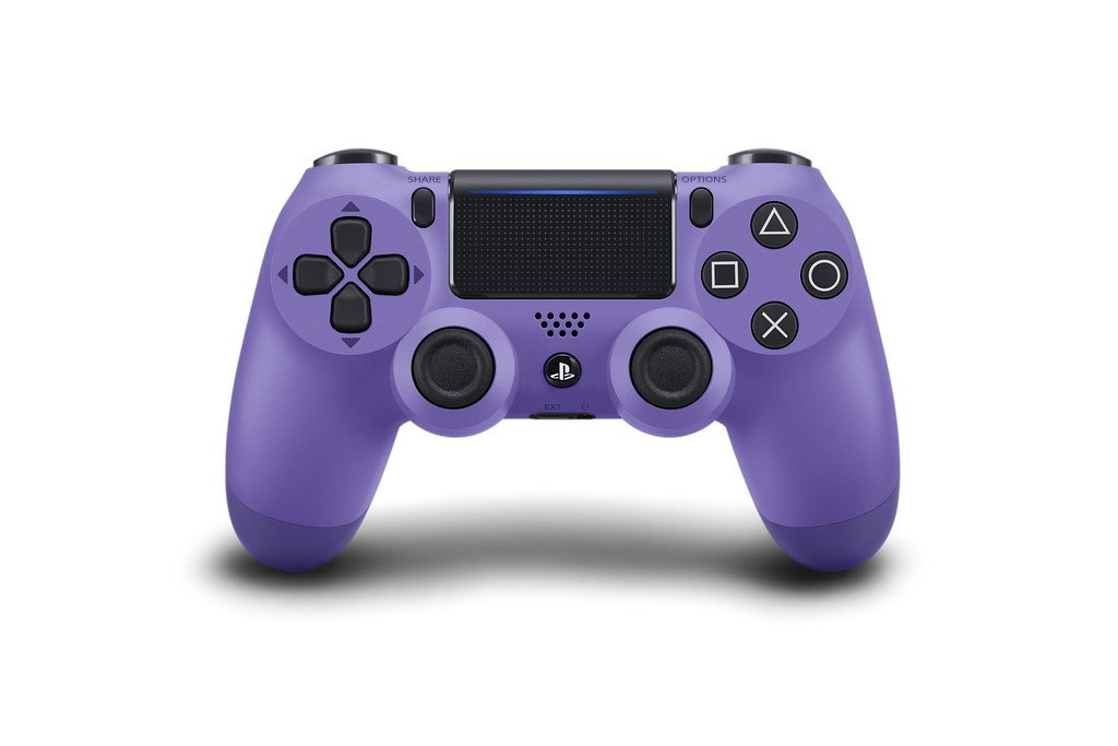 Ps4 Controller Farben.Ps4 Sony Enthüllt Vier Neue Controller Farben Sie Sind