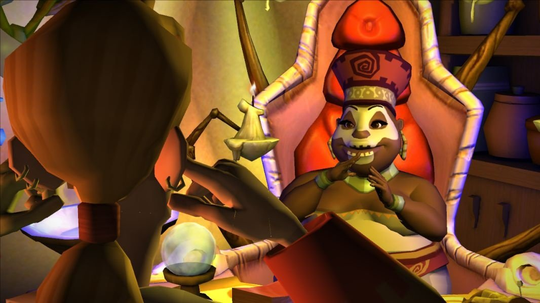 Tales Of Monkey Island Wii Review