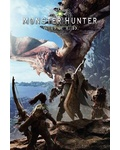 MS Store Monster Hunter World
