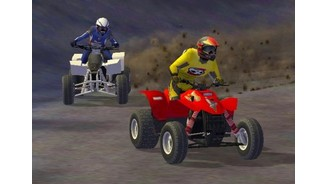 ATV Offroad PS2 4