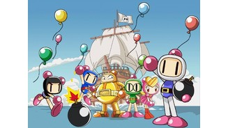 Bomberman Land Touch! DS 1