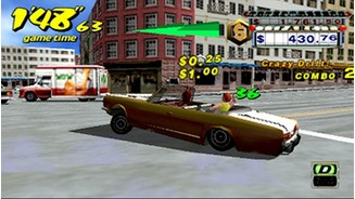crazytaxi fare wars 1