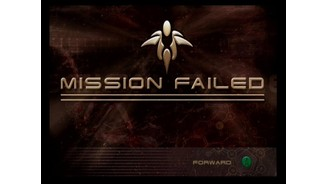 A failed mission