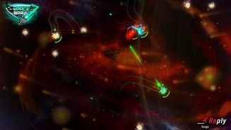 In Space we Brawl - Screenshots von der gamescom 2014