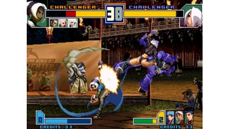 King of Fighters 2000_2001 Doublepack 1