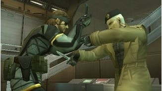 Metal Gear Solid Portable Ops 2