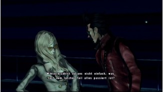 No More Heroes 2 [Wii]