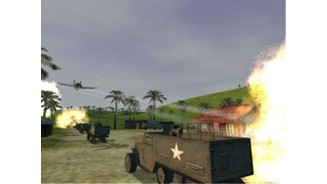 Pacific Warriors II Dogfight 4