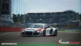 RaceRoom Racing Experience - Screenshots