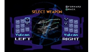 Select Your Weapons