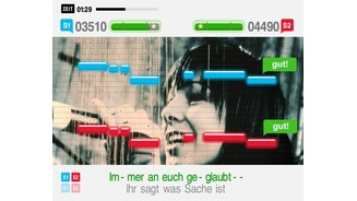 SingStar Deutsch Rock-Pop 1