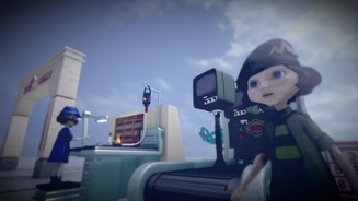 The Tomorrow Children - Gamescom-Screenshots
