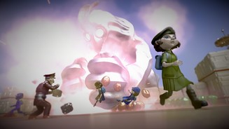The Tomorrow Children - Screenshots von der E3 2015