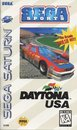 Infos, Test, News, Trailer zu Daytona USA - Saturn