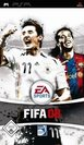 Infos, Test, News, Trailer zu FIFA 08 - PSP