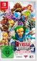 Infos, Test, News, Trailer zu Hyrule Warriors: Definitive Edition - Nintendo Switch