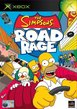 Infos, Test, News, Trailer zu The Simpsons: Road Rage - Xbox
