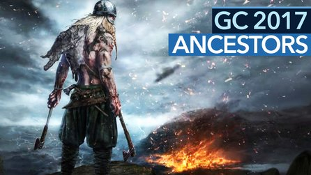 Ancestors - Gamescom-Preview im Video: Das kleine Strategie-Highlight der Gamescom