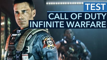Call of Duty: Infinite Warfare - Testvideo: So gut funktioniert die Call-of-Duty-Formel im Weltall